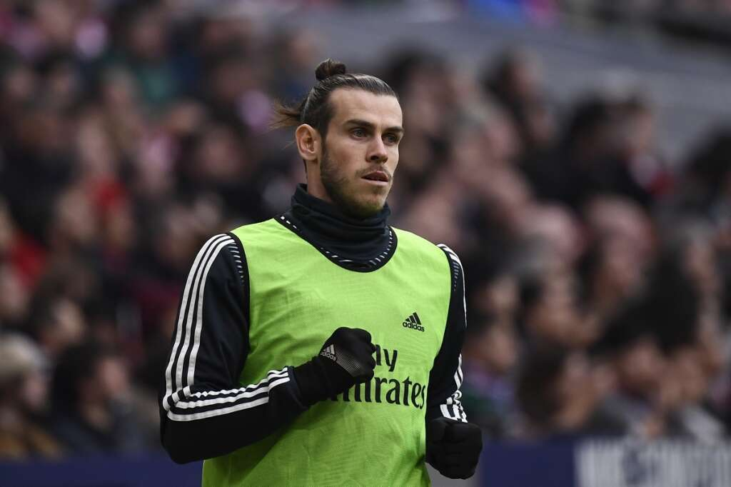 Zidane ready to count on Bale after Hazards injury
