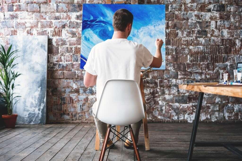painter, crime in Dubai, crime in UAE, jail term