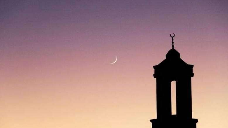 Expected first day of Eid Al Fitr for most Islamic countries