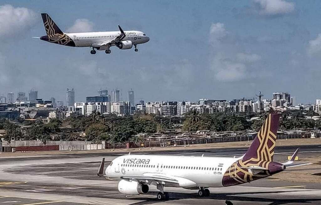Air Vistara, Airline, Dubai ticket rate, UAE flight, Dubai flight,
