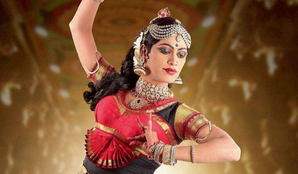 Haleem Khans affair with Kuchipudi dance