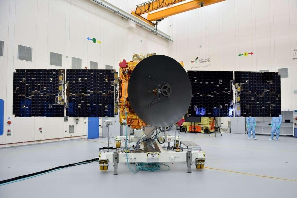 UAE Hope Probe, data, crucial input, India, next Mars mission, ISRO