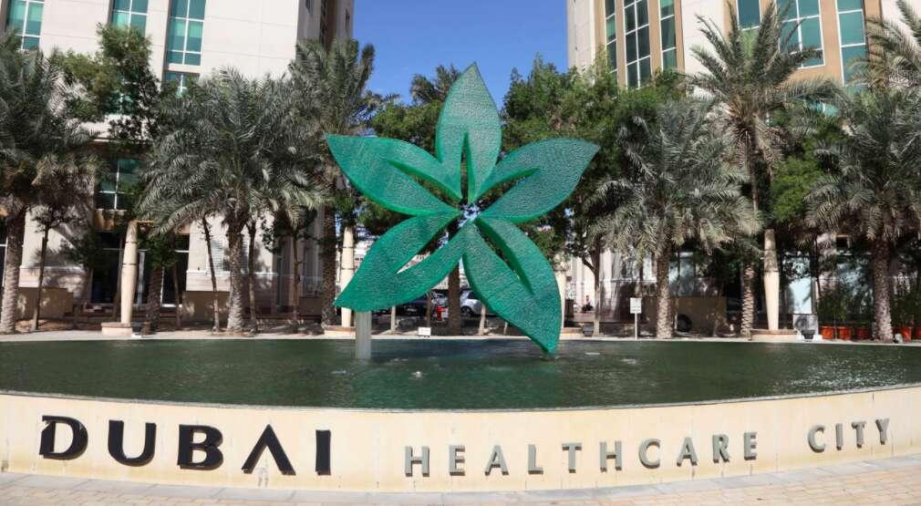 Dubai healthcare city, coronavirus, covid-19, discount, rent relief