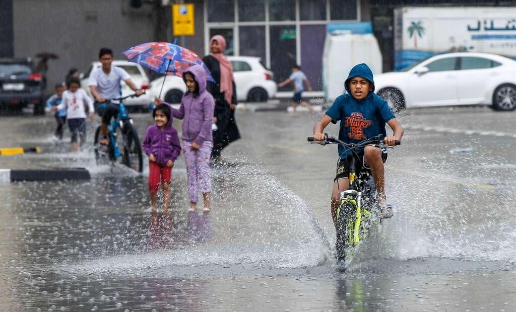 rain, weather alert, uae rain, NCM