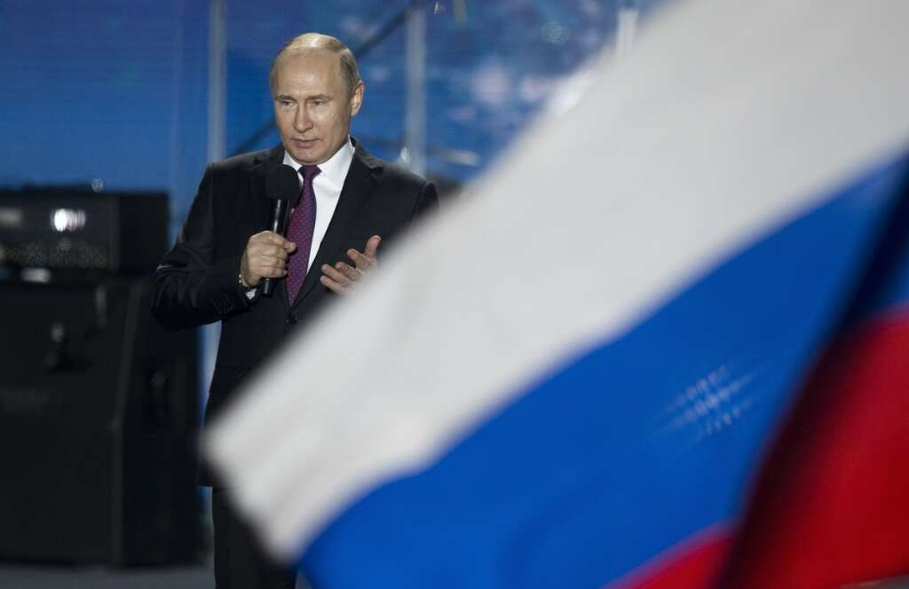 Russian influence, British politics, Brexit