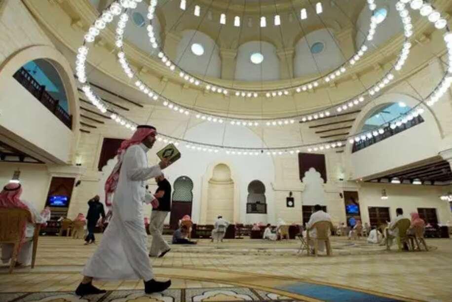 Saudi Arabia, mosques, reopening, Sunday, Ministry of Islamic Affairs, Call and Guidance, coronavirus, Covid-19