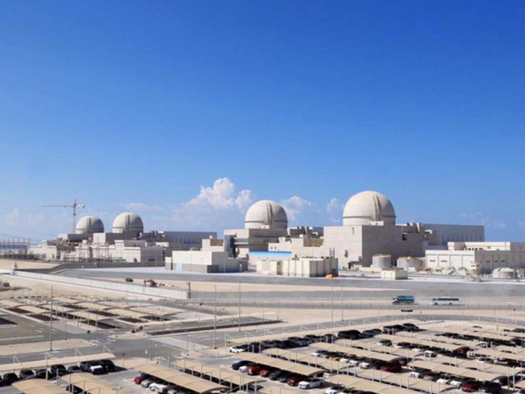 Barakah Nuclear Energy Plant, UAE, sustainable development, growth, successful, success stories, Abu Dhabi