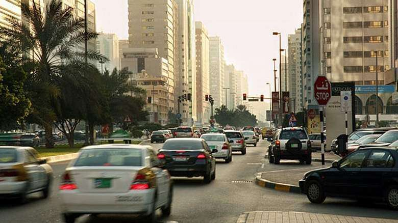 Private cars killed 44 people on Dubai roads in 9 months