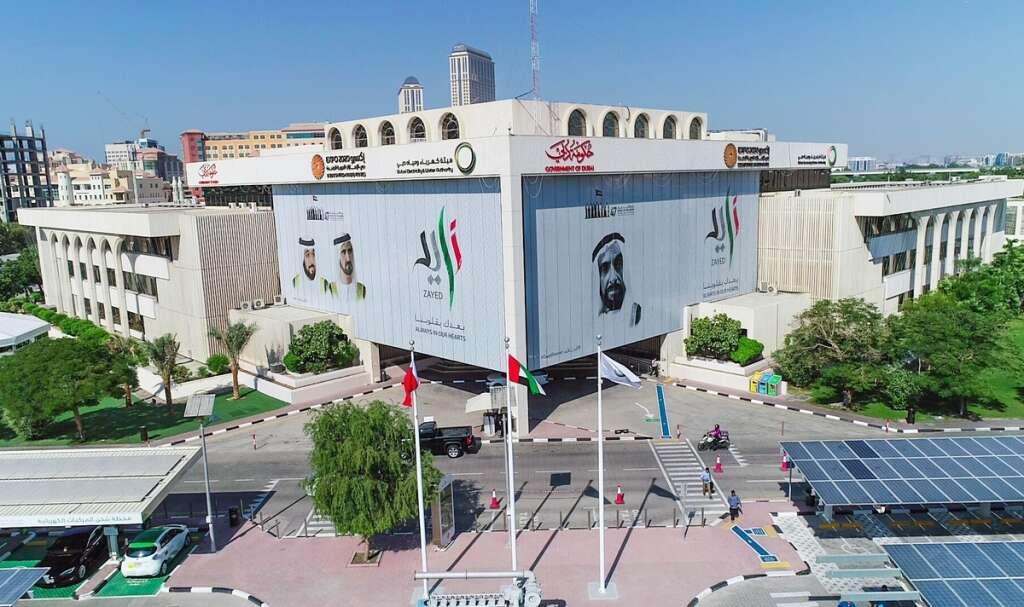 Dubai sets new record in saving electricity, water