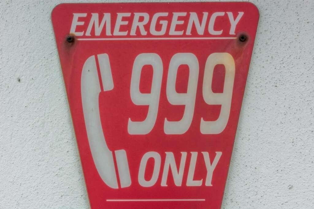 Dubai Police, ambulance, fire service, civil defence, coastguard, Abu Dhabi Police