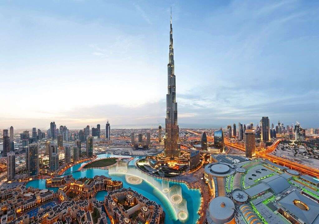 Cheapest and most expensive rents in Dubai