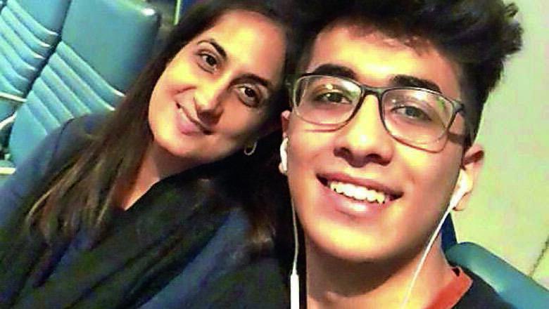16-year-old, boy, missing sharjah, boy, help, find, ameya, finding ameya