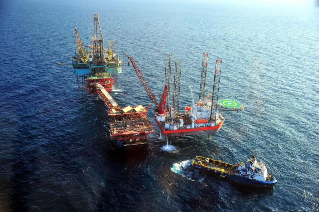 Abu Dhabi to source 50% oil from offshore reserves by 2018