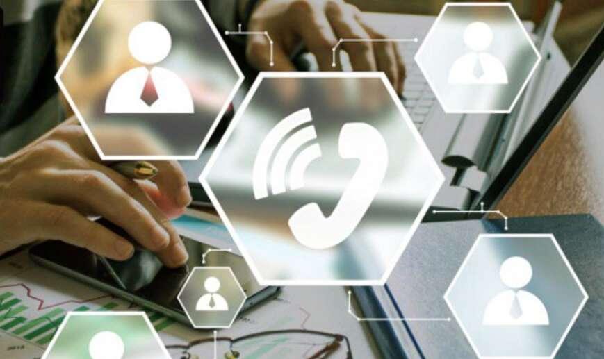 Etisalat, CloudTalk, Ribbon Communications, communication service