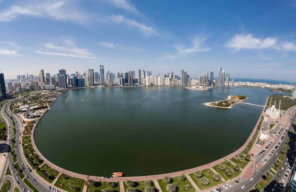Sharjah named one of the top ten global cities of the future