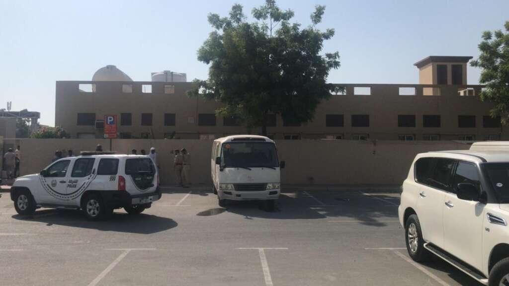 6-year-old dies after being left behind on Dubai school bus