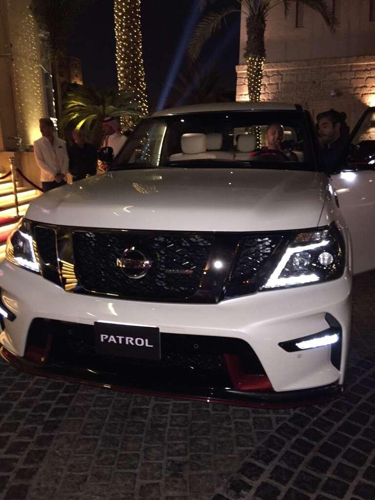 Nissan Launches Motorsports Brand Nismo In Dubai Khaleej Times