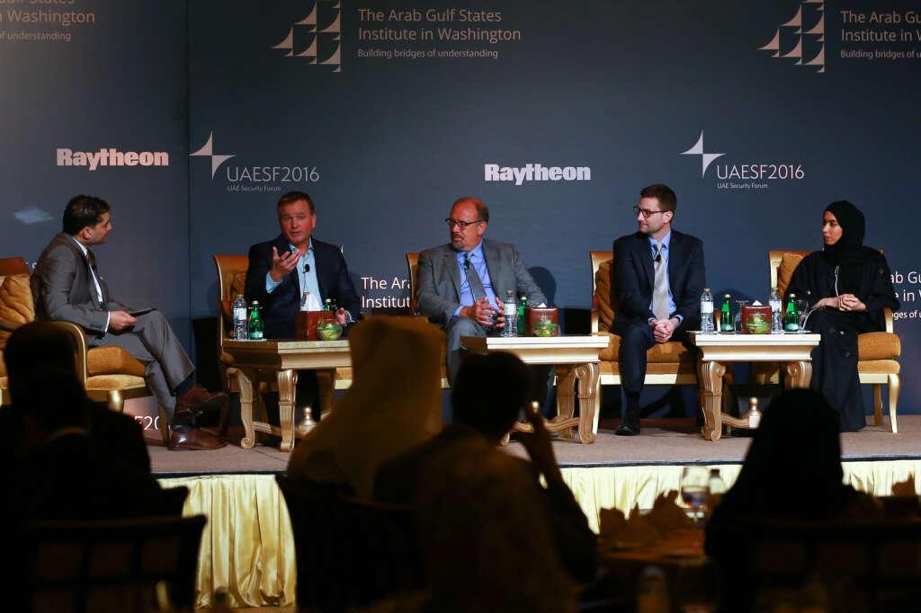 Cyber attacks cost Gulf states $1 billion annually