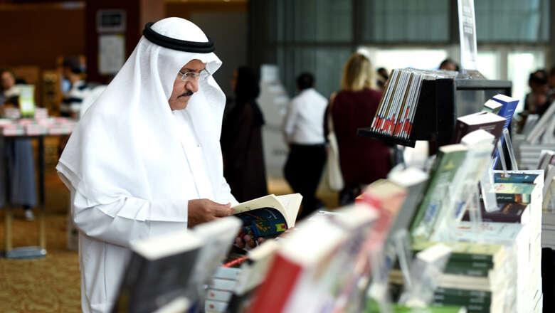 expo 2020, emirates literature festival, sneak peek
