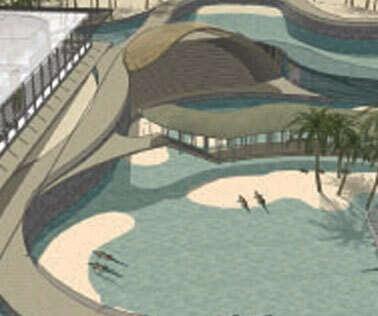 Dubai Crocodile Park construction work to begin next month