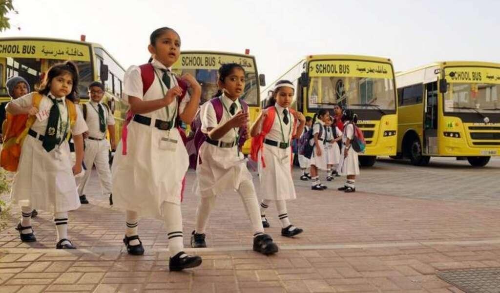 Ramadan school timings announced in Dubai