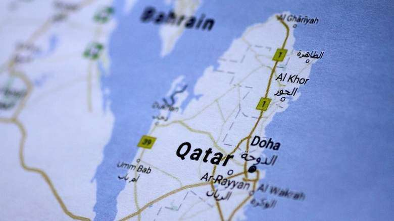 UAE airspace closed for flights going to or from Qatar