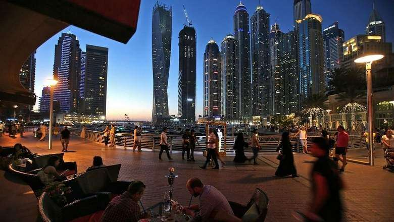 Dubai offers highest quality of living for expats in region