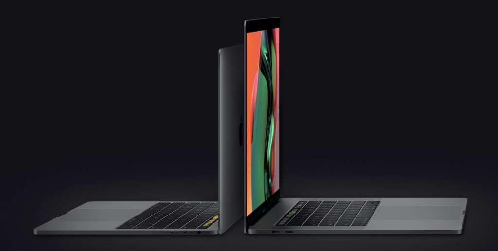 New MacBook Pro now available in UAE - Khaleej Times
