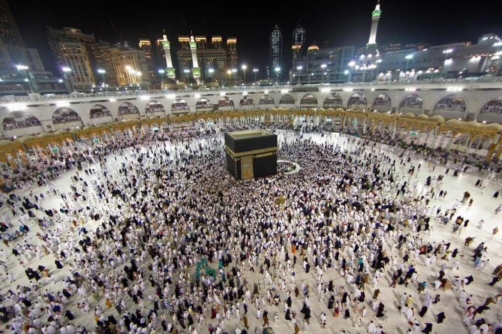 umrah, saudi arabia, resume, limited, domestic, pilgrims, coronavirus, Covid-19