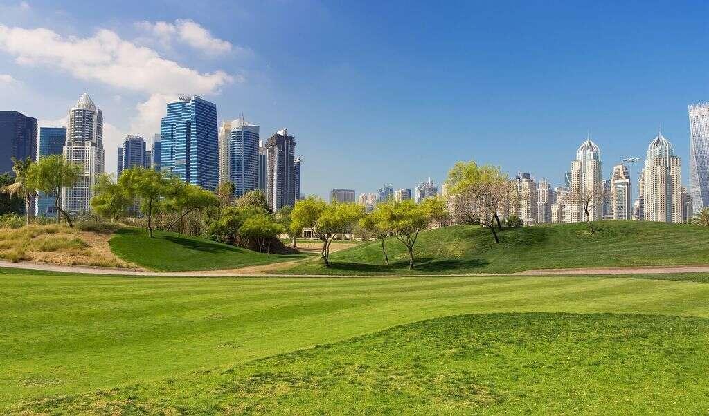 Dubai tops Middle Easts smart city list