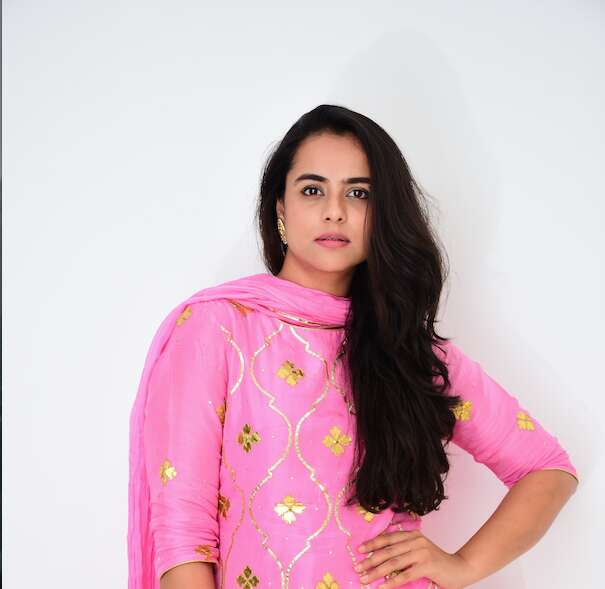 Mamangam is going to remain in your mind for a long time: Prachi Tehlan