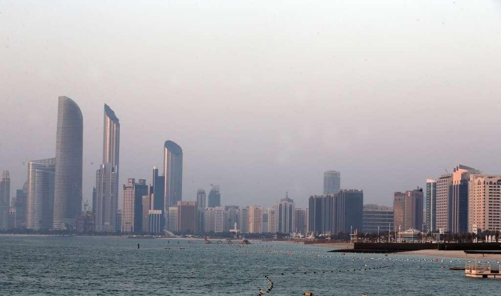 Abu Dhabi 7-month non-oil foreign trade hits Dh121.5b