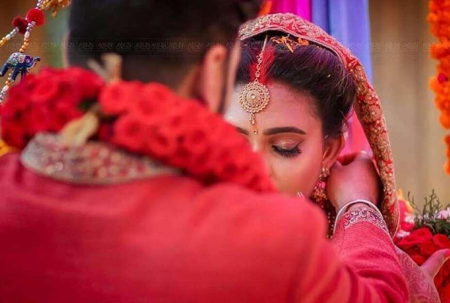 Photos: Indian actress ties knot with Dubai-based NRI - News