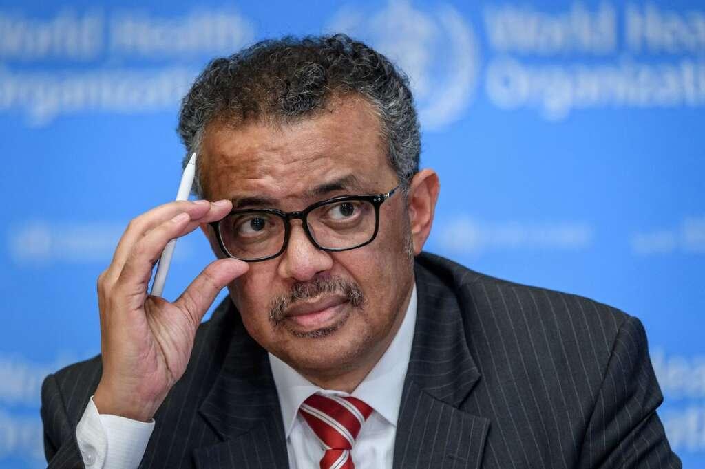 World Health Organization, Dr Tedros Adhanom Ghebreyesus , hails, precautionary, measures, Haj, Saudi Arabia
