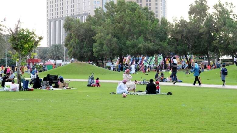 Dubai announces Eid Al Fitr timings for public parks