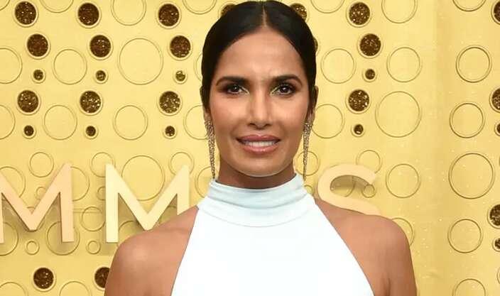 Padma Lakshmi, Mindy Kaling and other Indian origin celebrities hail Kamala Harris