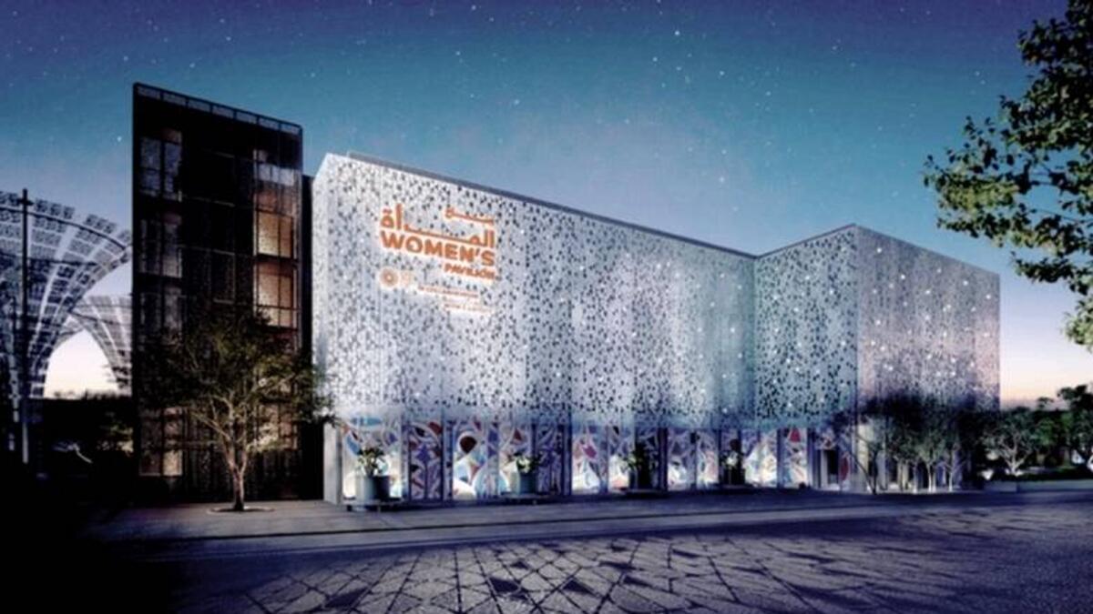 Expo 2020 Dubai: Women integral to saving the planet, say experts