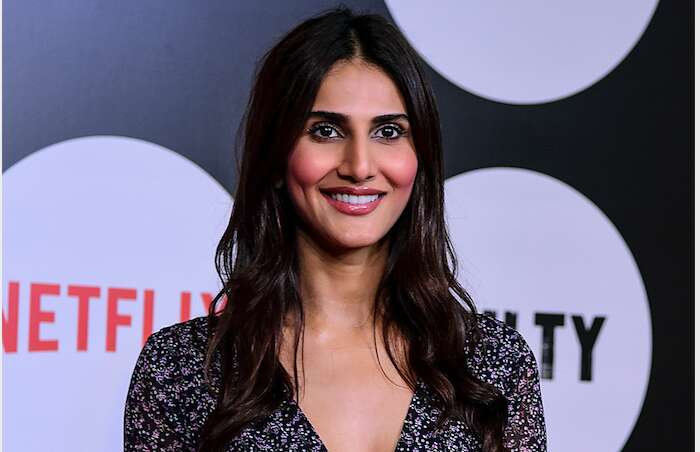 Vaani Kapoor, Covid-19, pandemic, lesson, lessons, Bollywood, actress