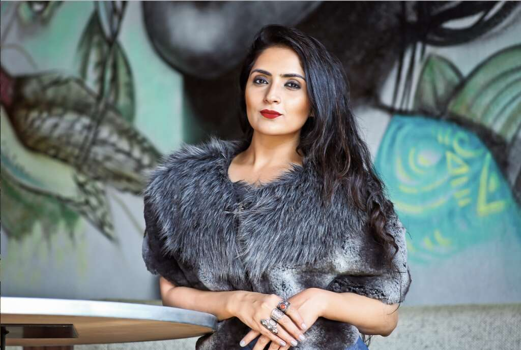 Dont wait for things to happen - there will never be a right time: Sonam Lakhani