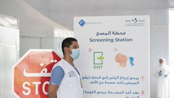 UAE coronavirus, Covid-19, warning, travel, Coronavirus outbreak, tourists, coronavirus tests, Flight, lockdown, Pandemic, new cases, new recoveries