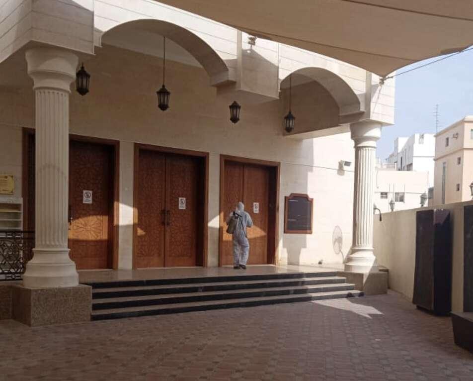 Dubai mosques,  mosque reopening, Dubai mosque reopeing, UAE coronavirus , Covid-19