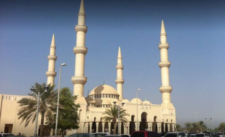 UAE Christians hail renaming of mosque to Mary, Jesus mother