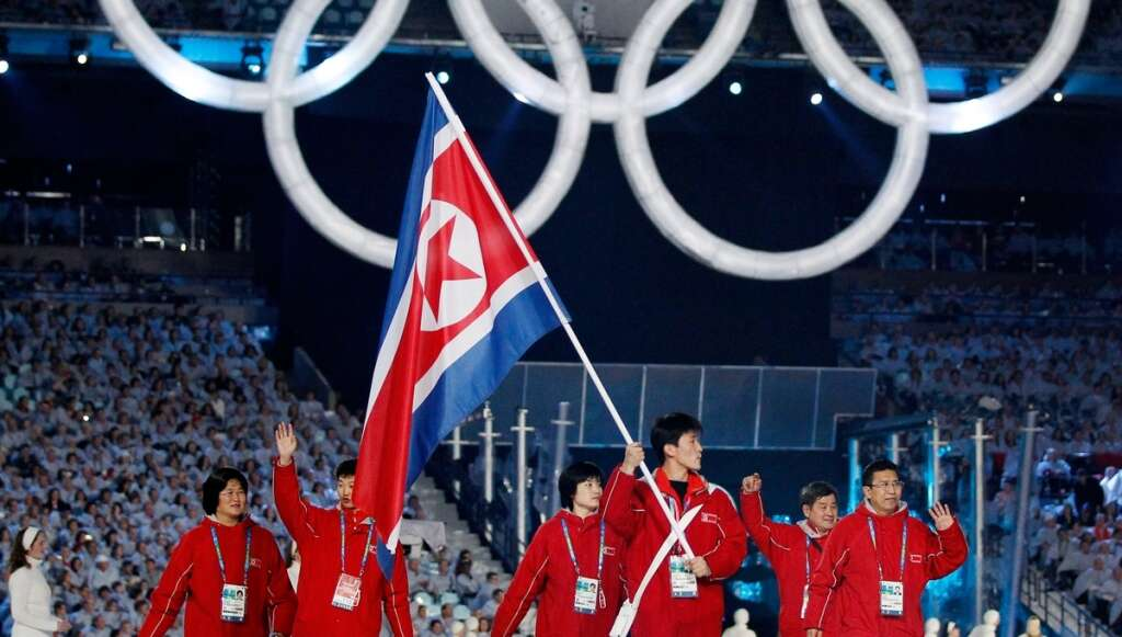 France to skip 2018 Winter Olympics in South Korea if security cannot be guaranteed