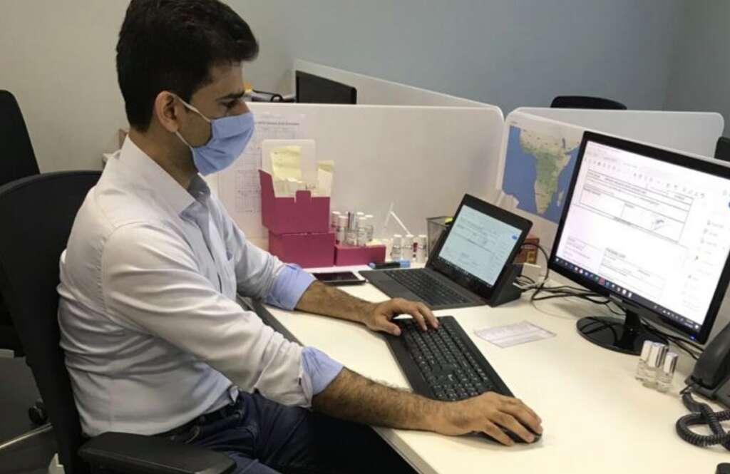 Reopening responsibly, coronavirus, covid19, Dubai government employees, get back, work