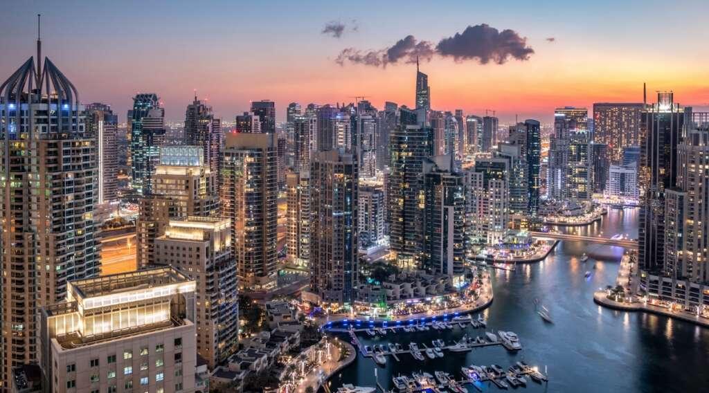 Dubai Media Office, UAE, trust, government, Edelman Trust Barometer