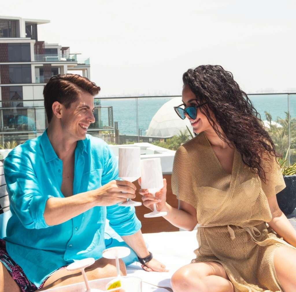 7 Eid staycations  Caesars Palace Bluewaters Dubai