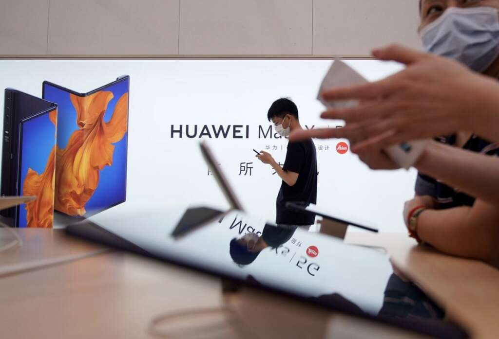 Huawei, Samsung, china, uS