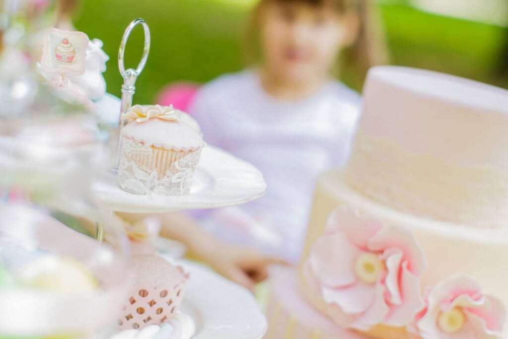 Mother charges Dh120 for children to attend birthday party