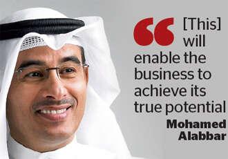 Emaar Malls opts for Dubai Financial Market