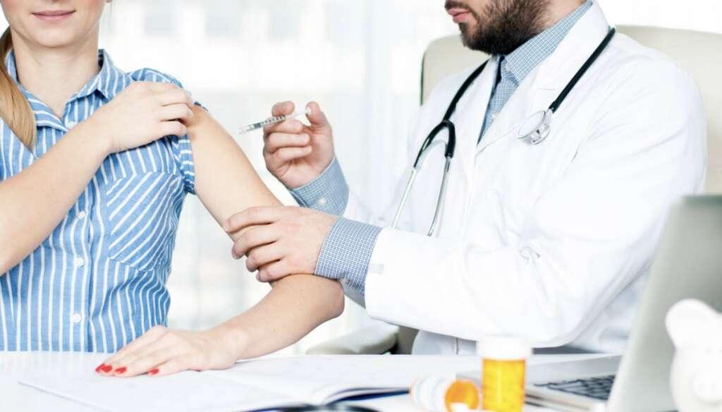 coronavirus, covid19, Flu, flu season, UAE, hospitals, flu shots, flu jab,